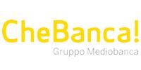 CheBanca! logo