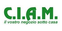 CIAM logo