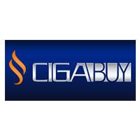 CigaBuy logo - Codice Sconto 10 percento