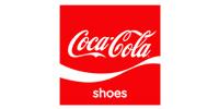 Coca-Cola Shoes logo