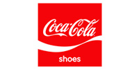Coca-Cola Shoes logo