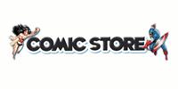 Comicstore logo