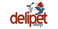 Delipet Shop logo