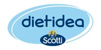 Dietidea Scotti logo