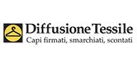 Diffusione Tessile logo