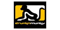 Drunknmunky logo