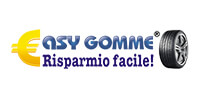 Easy Gomme logo