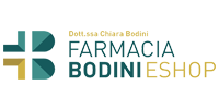 Farmacia Bodini logo