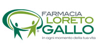 Farmacia Loreto logo