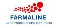 Farmaline logo
