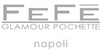 FeFè Glamour logo