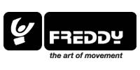 Freddy logo