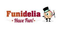 Funidelia logo