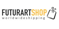 Futurart Shop logo
