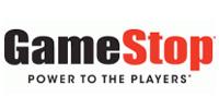 GameStop logo