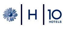 H10 Hotels logo