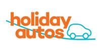 Holiday Autos logo