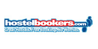 Hostel Bookers logo