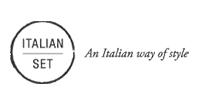 Italianset logo