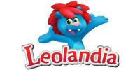 Leolandia logo