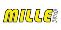 Millepiedi logo