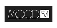 Mood 54 logo