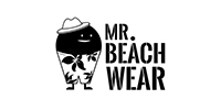 Mr Beachwear logo