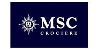 MSC Crociere logo