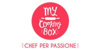 My Cooking Box logo