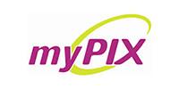 myPix.com logo