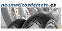 Neumaticos de moto logo