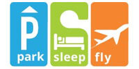 ParkSleepFly logo