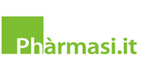 Pharmasi logo
