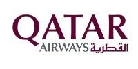 Qatar Airways logo
