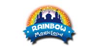 Rainbow MagicLand logo