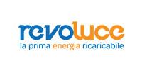 Revoluce logo