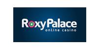 Roxy Palace logo
