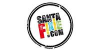 Santa Fixie logo
