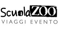 ScuolaZoo Viaggi logo