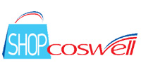 ShopCoswell logo