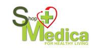 ShopMedica logo