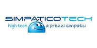 Simpatico Tech logo