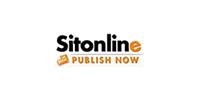 Sitonline logo