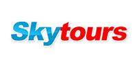 Sky Tours logo