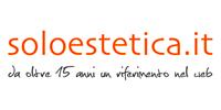 Soloestetica logo