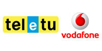 TeleTu logo