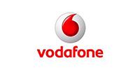 Vodafone Ricariche Online logo