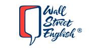 Wall Street English logo