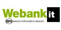 Webank logo