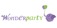 Wonderparty logo